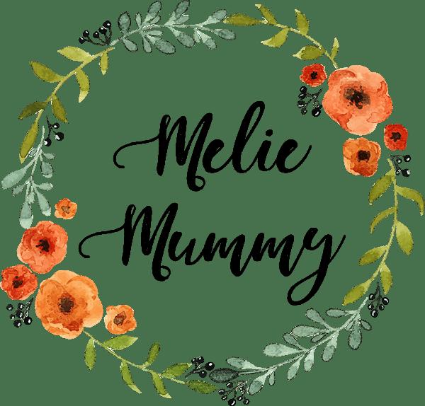Melie-Mummy • Le banal quotidien d'une jeune maman • BLOG